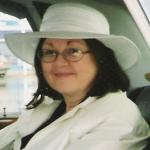 Christina Gustavson 21