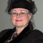Christina Gustavson 25