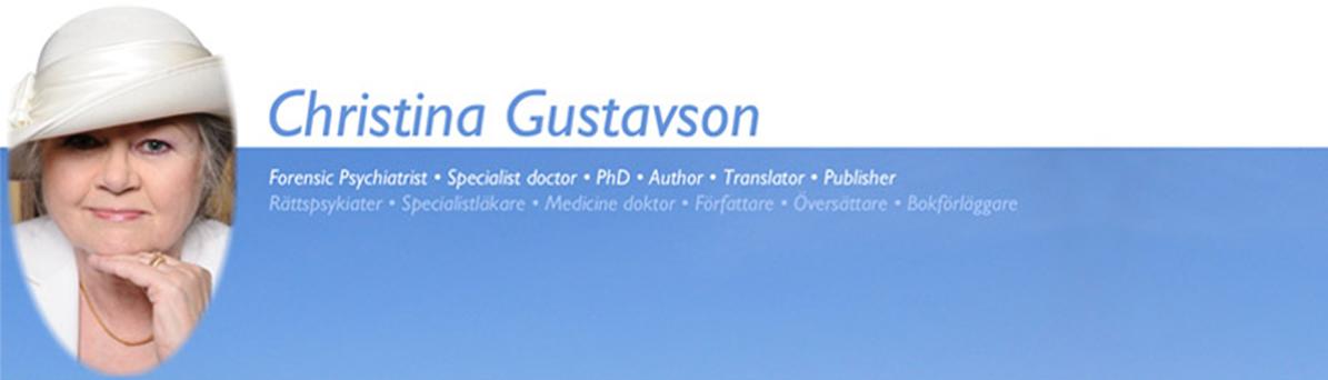 Christina Gustavson